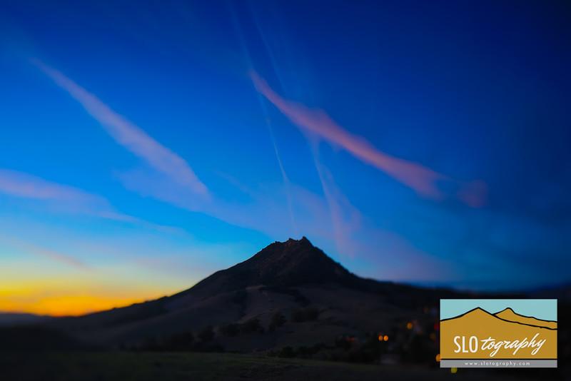 Bishop Peak Sunset_064