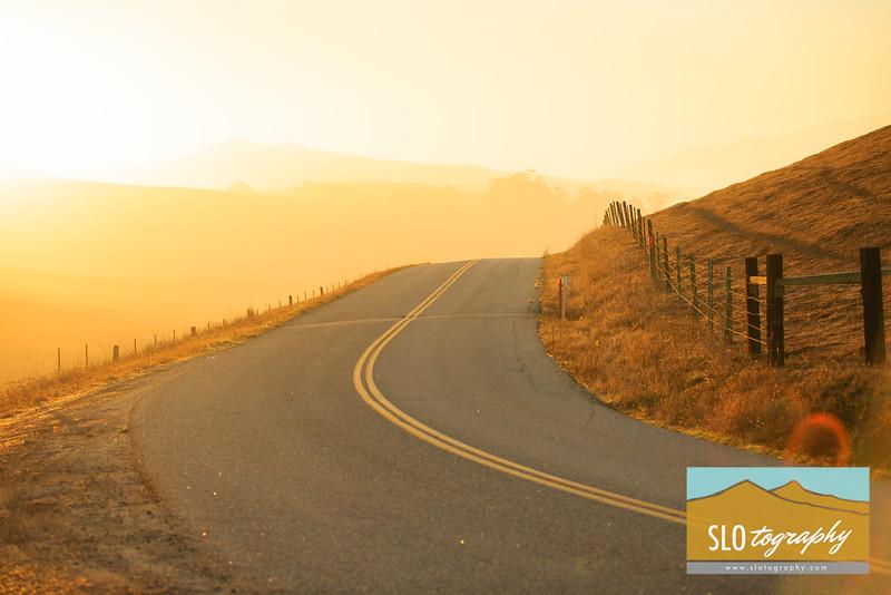 Turri Road Sunrise