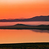 Soda Lake Sunrise