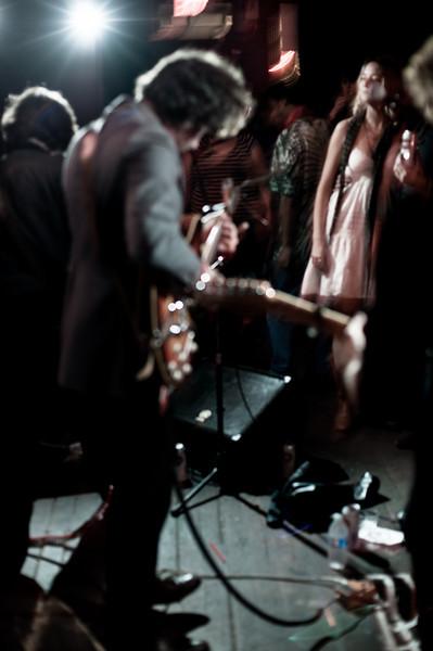 The Lovetones @ Comet-10