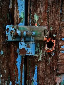 Blue Chip - Aruba  --- http://globalvillagestudio.com/abstracts.html Kentucky Photography, John Lynner Peterson, Lexington