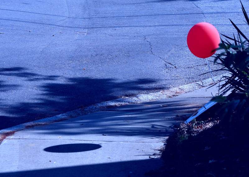 "Lost Balloon  --- <a href=""http://globalvillagestudio.com/abstracts.html"">http://globalvillagestudio.com/abstracts.html</a> Kentucky Photography, John Lynner Peterson, Lexington"