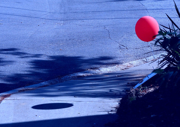 Lost Balloon  --- http://globalvillagestudio.com/abstracts.html Kentucky Photography, John Lynner Peterson, Lexington