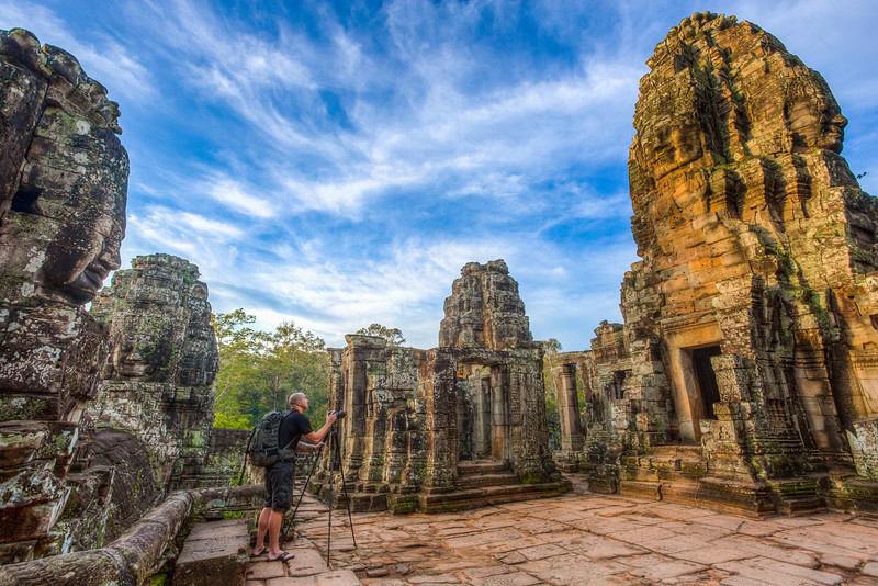"""Colby In Bayon"""