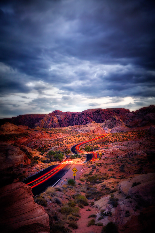 Valley of Fire-Stream