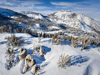 High Sierra Home