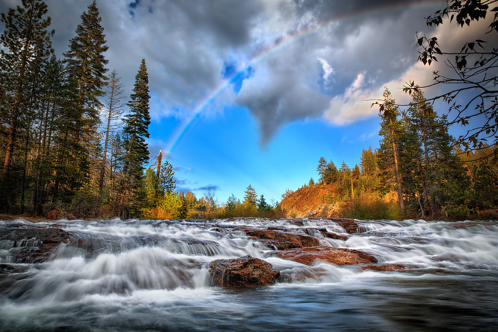 River of Rainbows