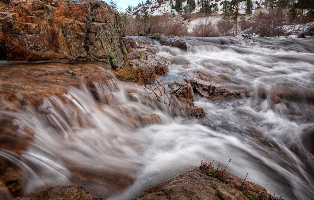 Red Rockin' River