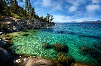 Tahoe Crinkles