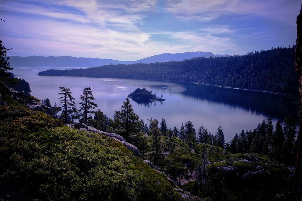 Serene Tahoe