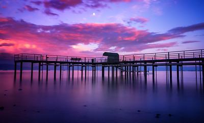 Pinky's Pier