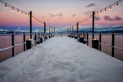 West Shore Wonder
