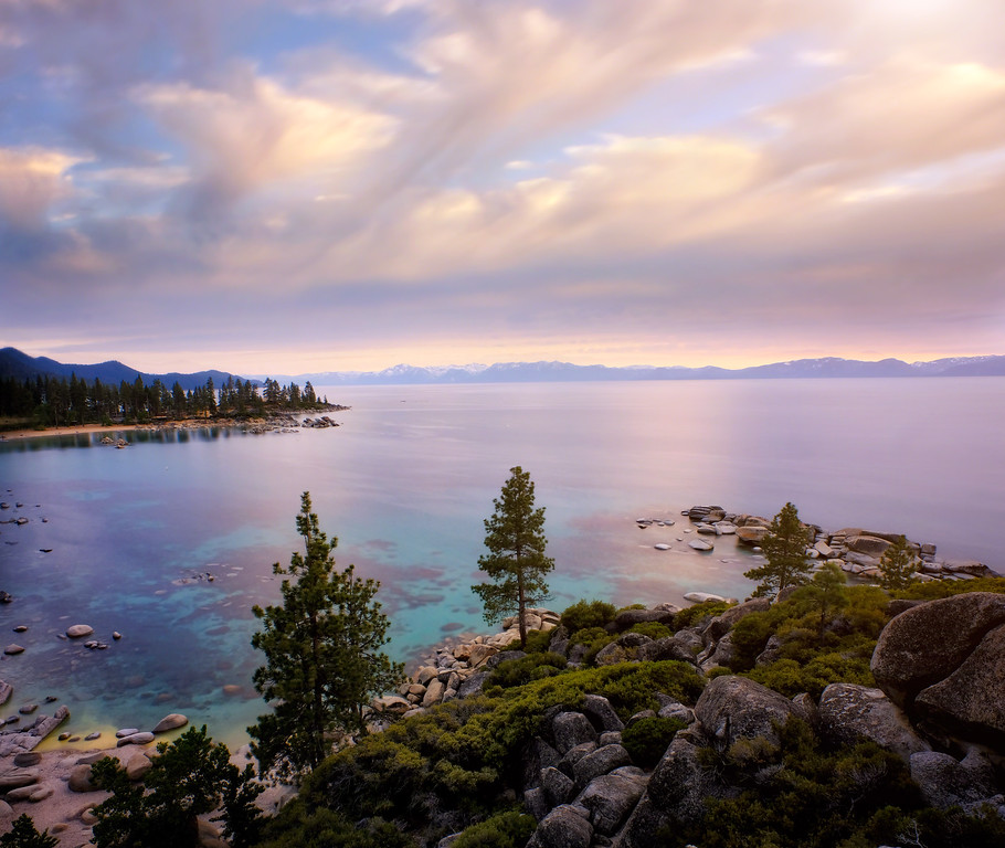 Softly Tahoe