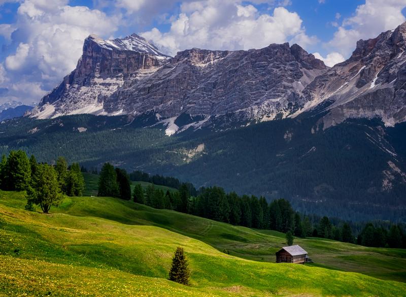 Pastoral Dolomiti