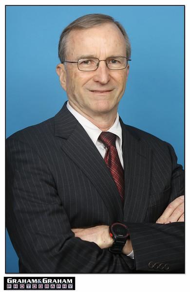 John Shaw, attorney at law
