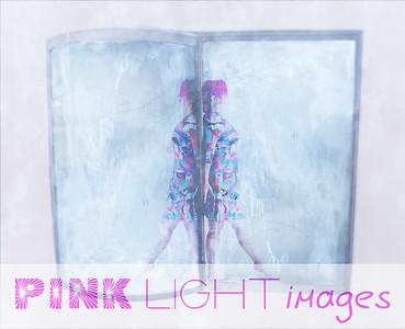 """Week 10 - Lightbulb project - """"Window"""""""