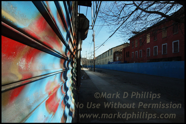 Red Hook Gentrification