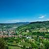 Orvieto Hillside