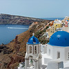 Blue of Oia