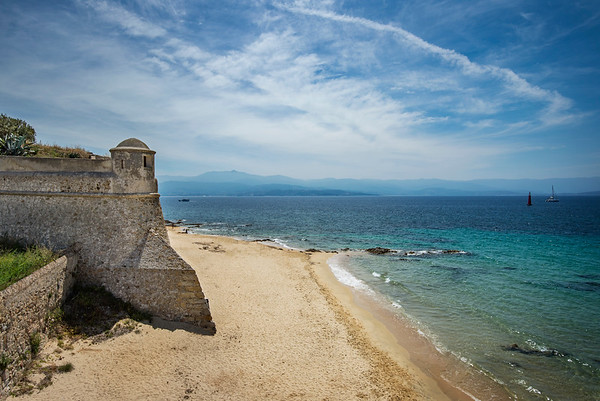 Island of Corsica