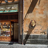 Shops in Orvieto