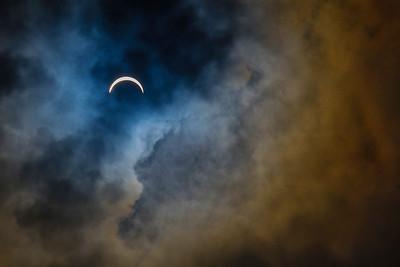 Z0318 2017 Solar Eclipse SK