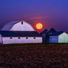 Super Moon, Oxford Ohio