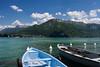 Lac d'Annecy - Haute Savoie - France