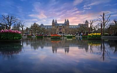 Rijksmuseum - Flowers