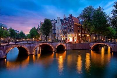 Keizersgracht Famous Canal