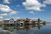 Port Rowan Boat Houses