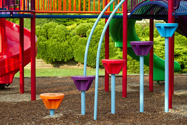 Playground Colours