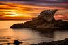 Little Corona Sunset