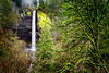 Latourell Falls wide