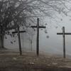 Mt. Zoan Crosses