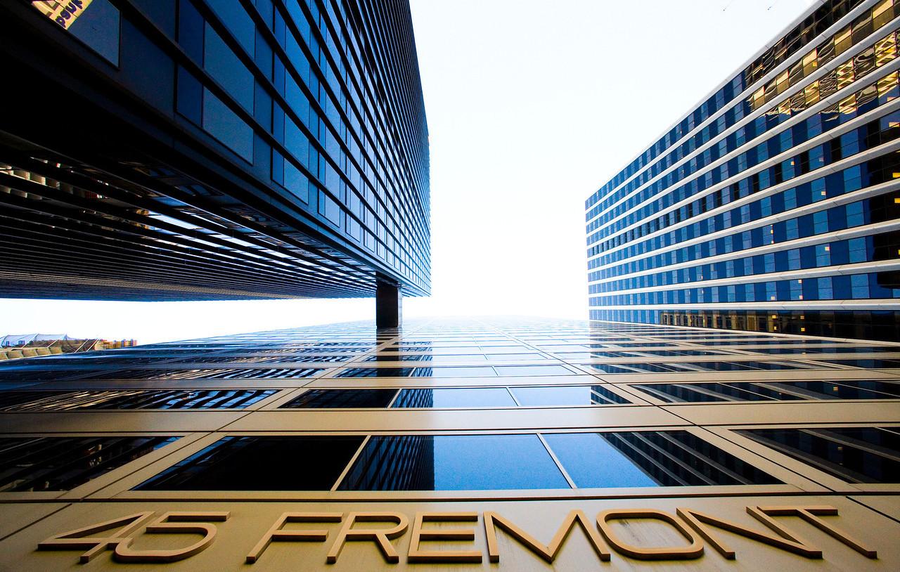 45 Fremont