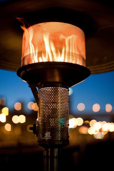 Hot Hot Lamp