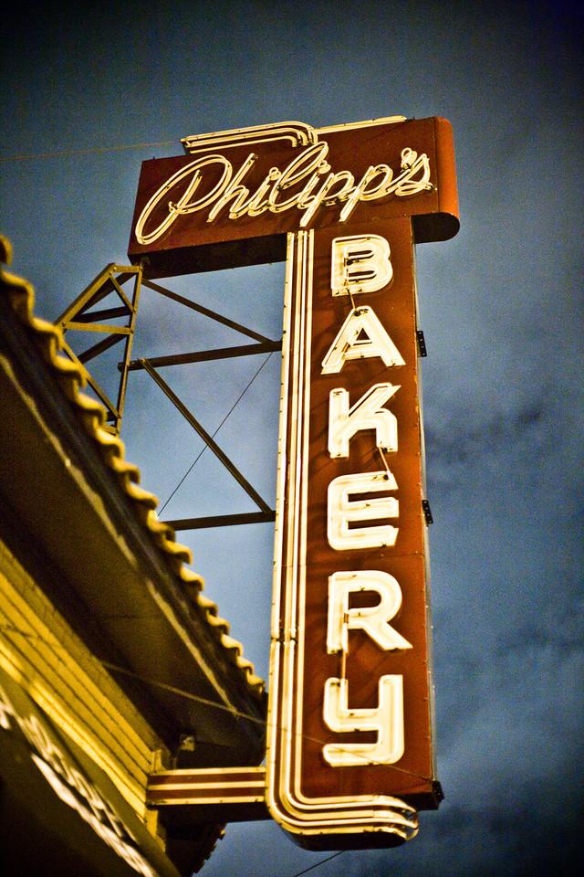 Philipp's Bakery