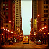 Early One Morning in Chicago