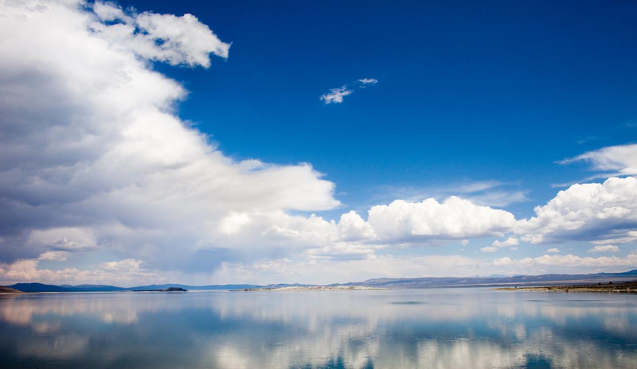 Mono Lake, Plate 3
