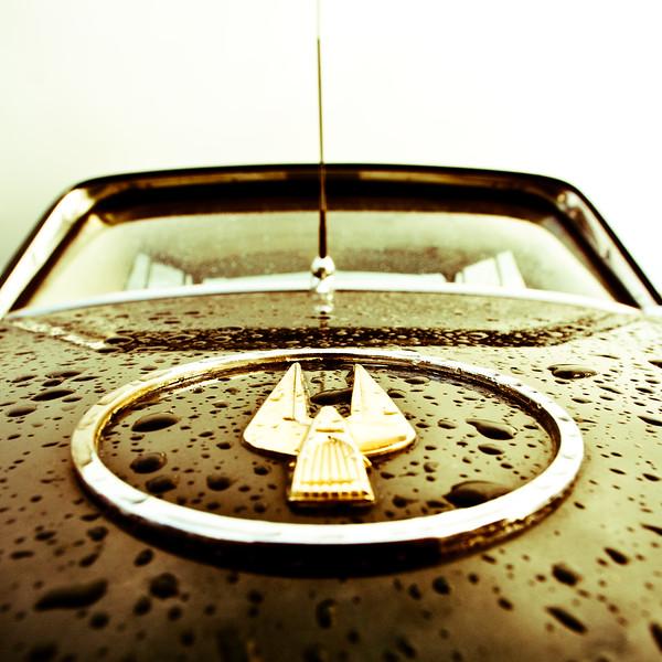 Automobile Emblems