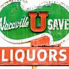 Vacaville U Save Liquors