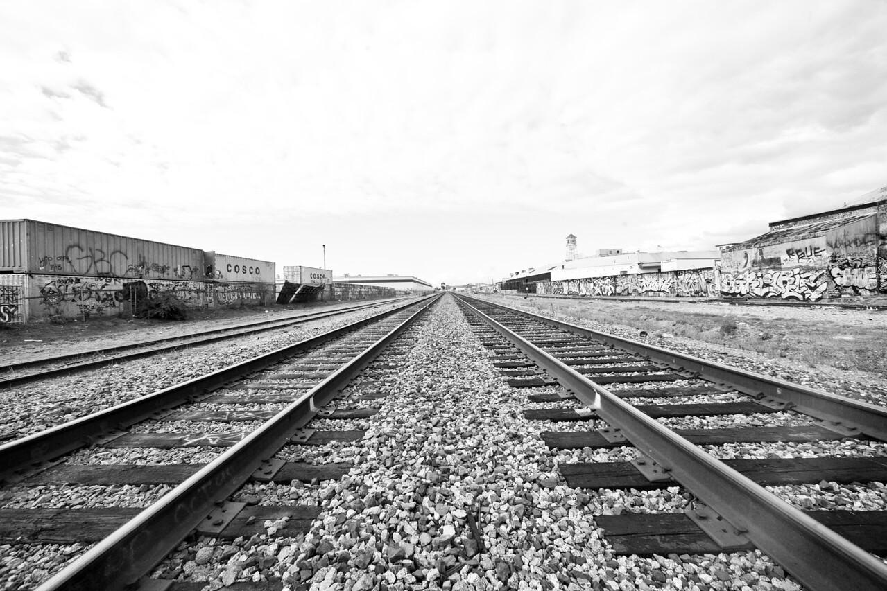 Two Tracks