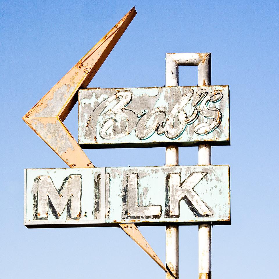 Bab's Milk
