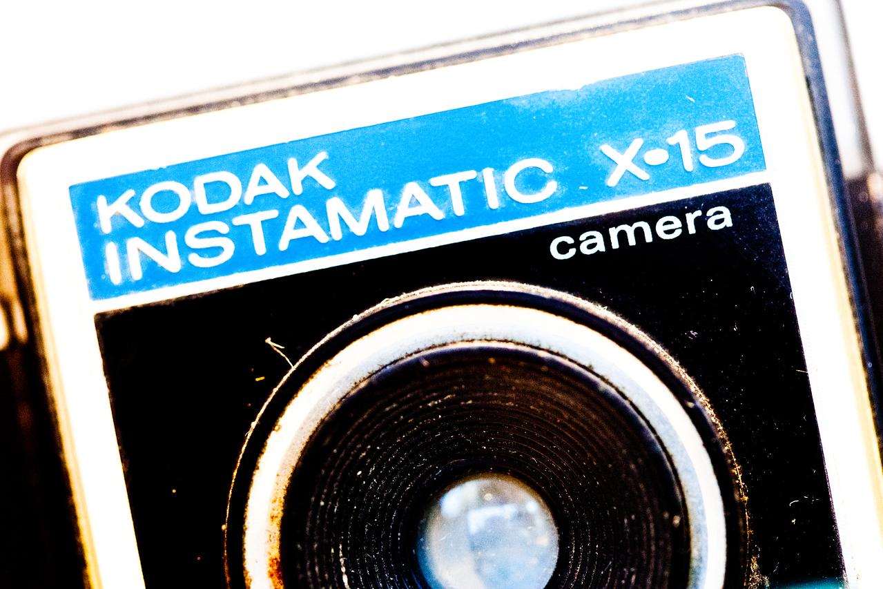 Kodak Instamatic, Plate 2