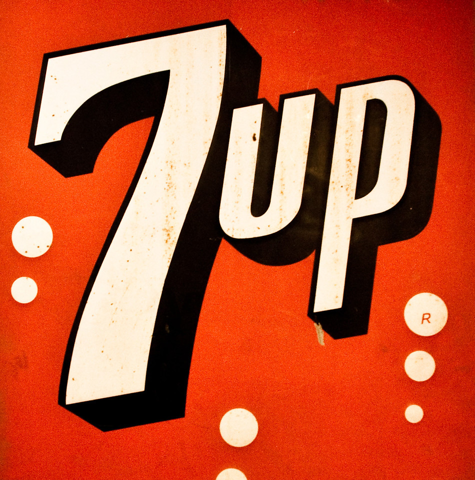 What's Up 7Up?