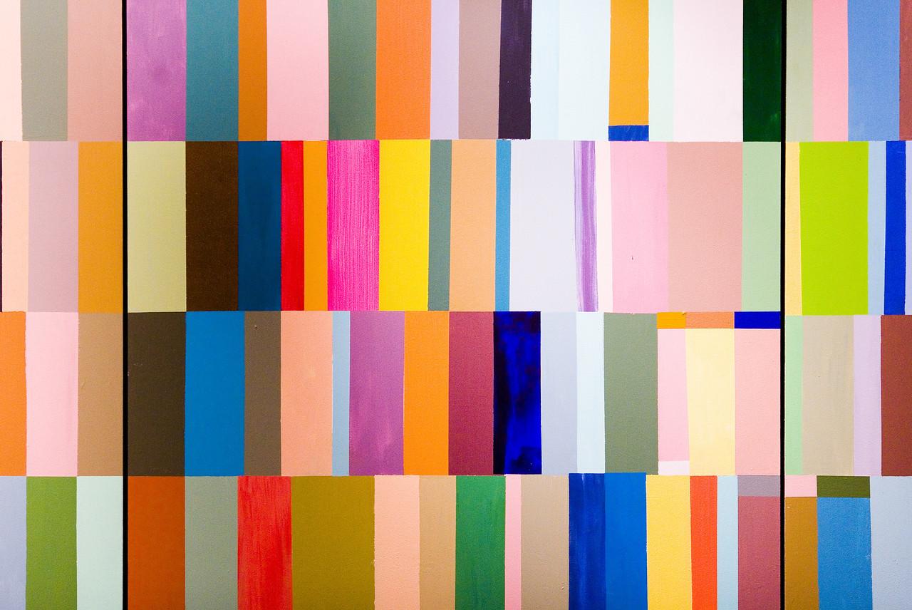 Color Consumption, Part 2