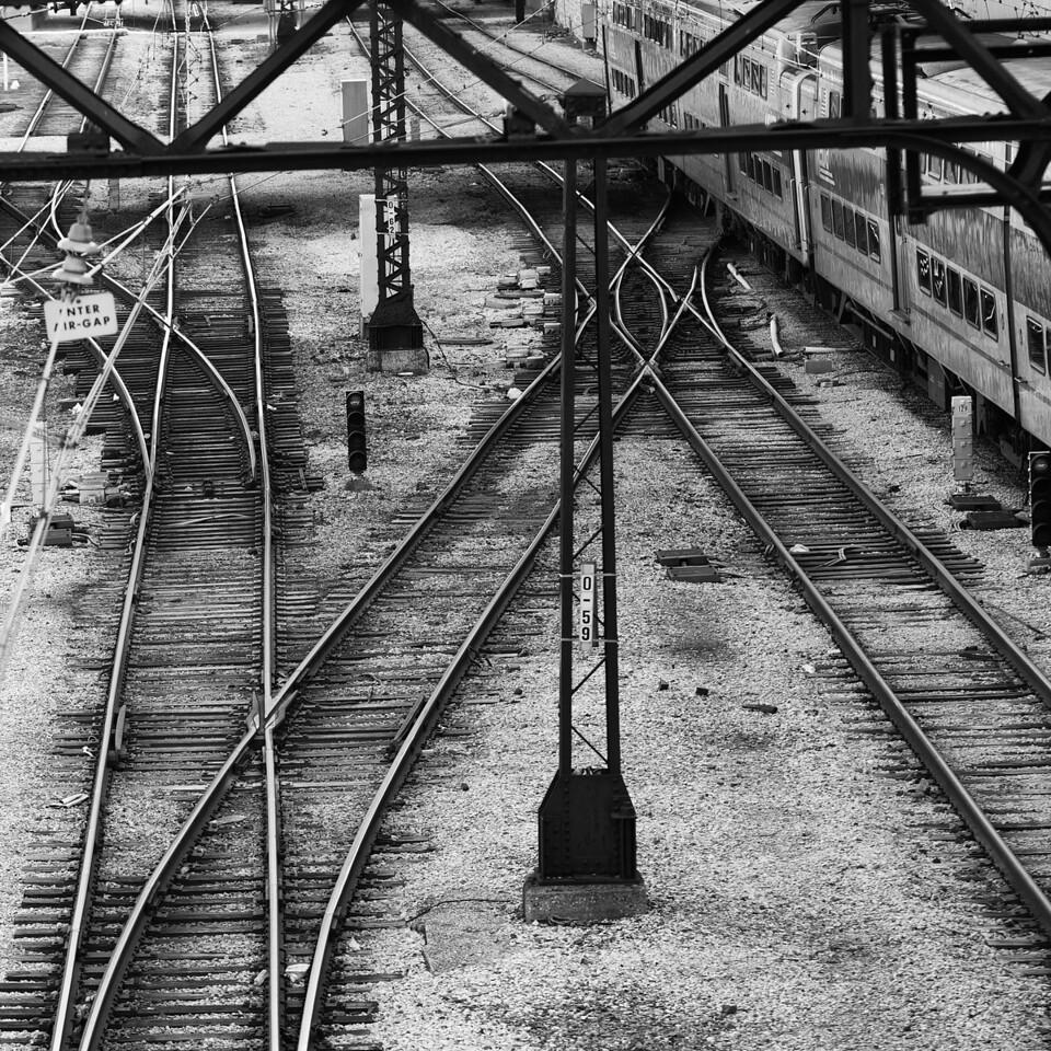 America Needs More Trains