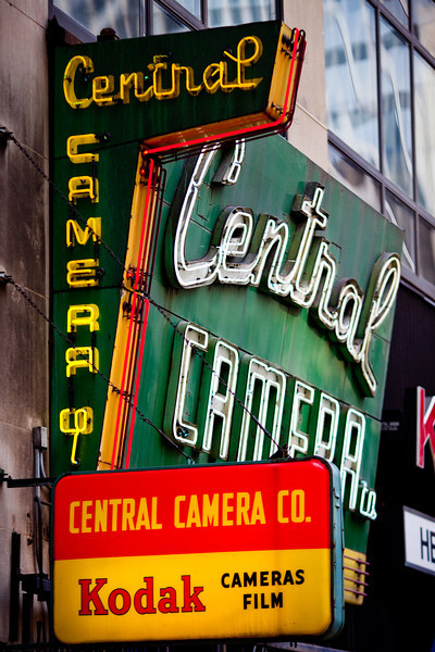 Central Camera Co, Plate 2