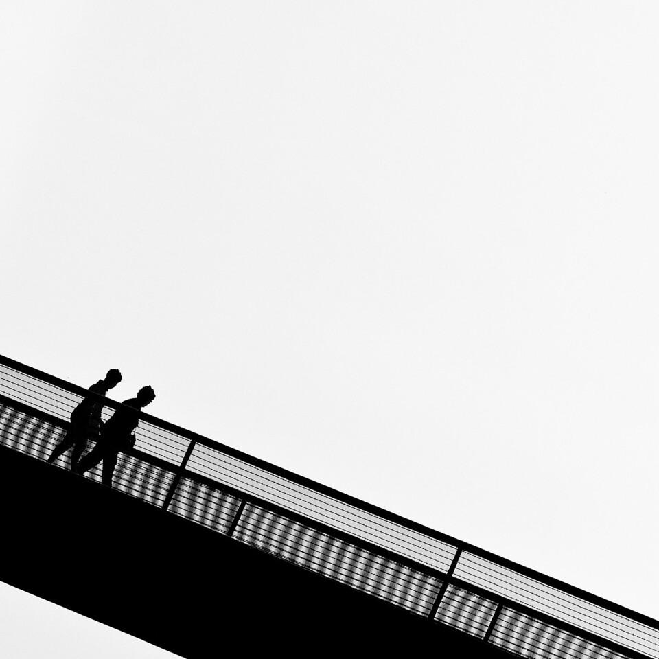 Across a Corner